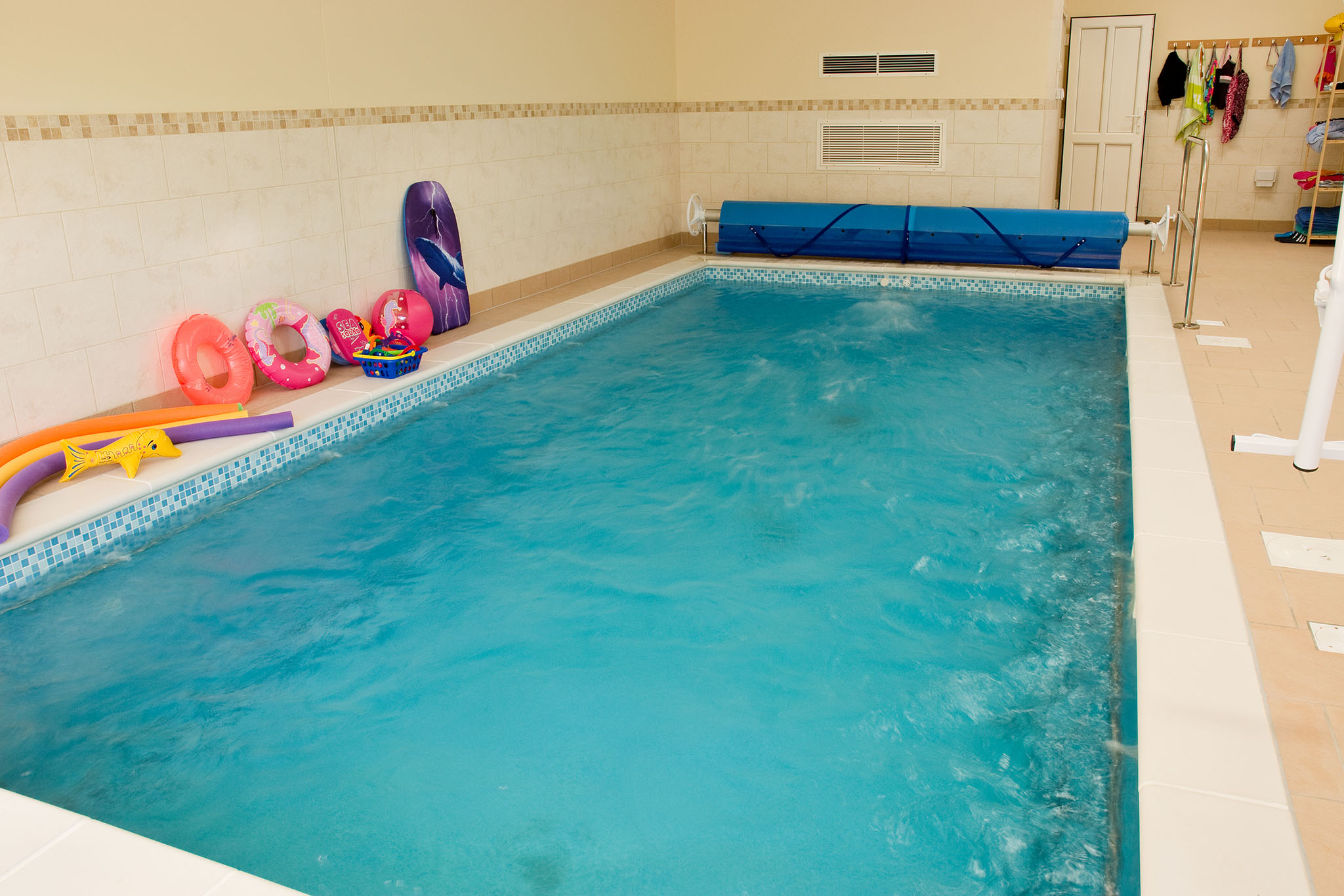 Exercise Swimming Pools Asher Swimpool Centre